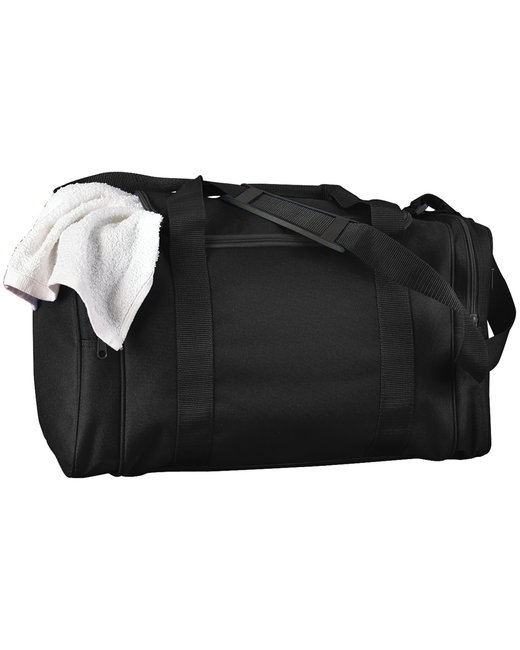 BAGedge Sport Duffel - Black