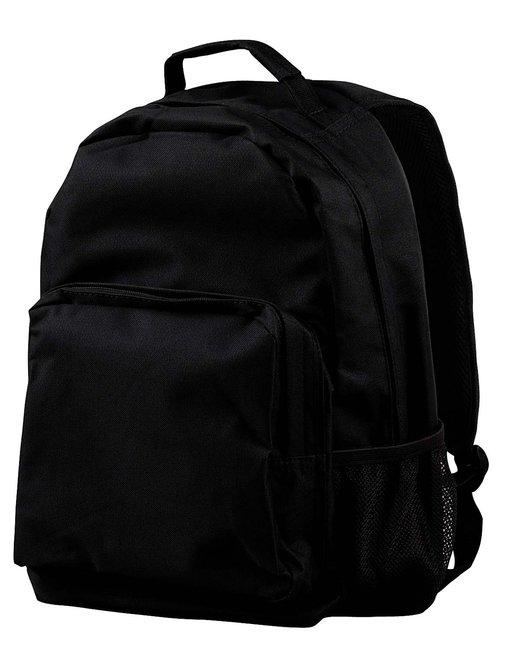 BAGedge Commuter Backpack - Black