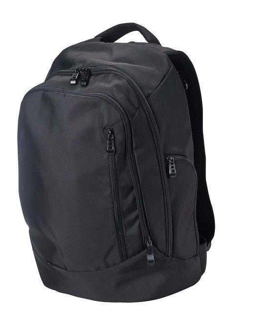 BAGedge Tech Backpack - Black