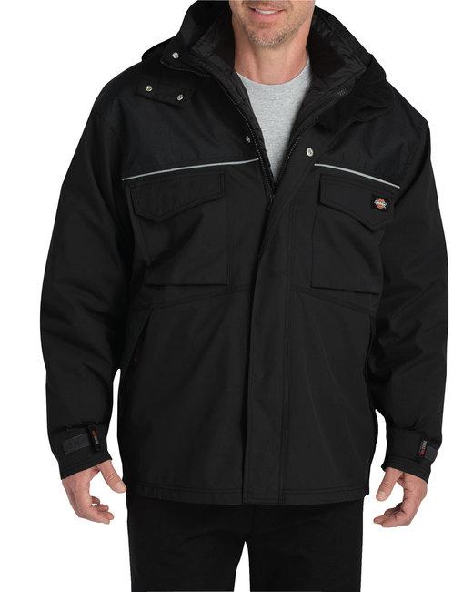 Dickies Men's  Pro™ Jasper Extreme Jacket - Black