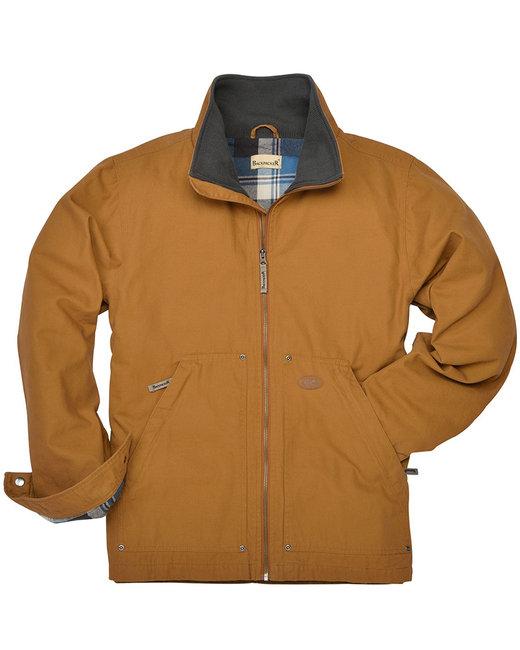 Backpacker Men's Tall Navigator Jacket - Brown