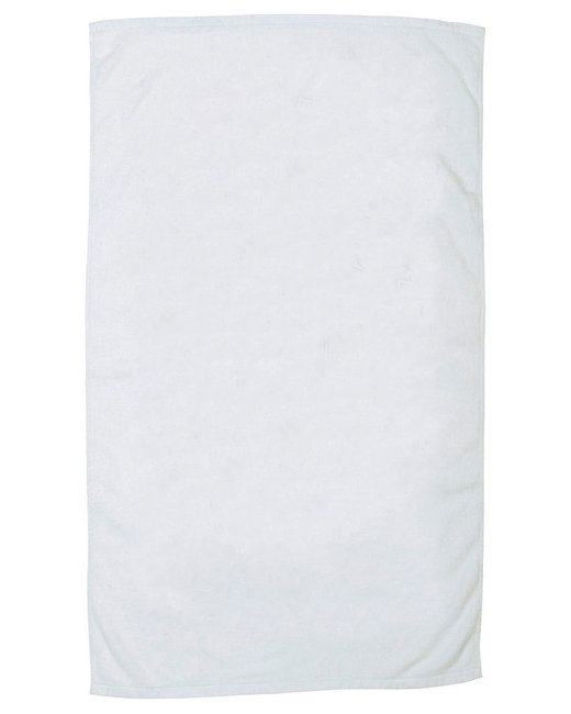 Pro Towels Diamond Collection Beach Towel - White