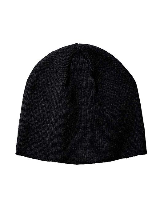 298c927aac8688 BX026. Big Accessories Knit Beanie