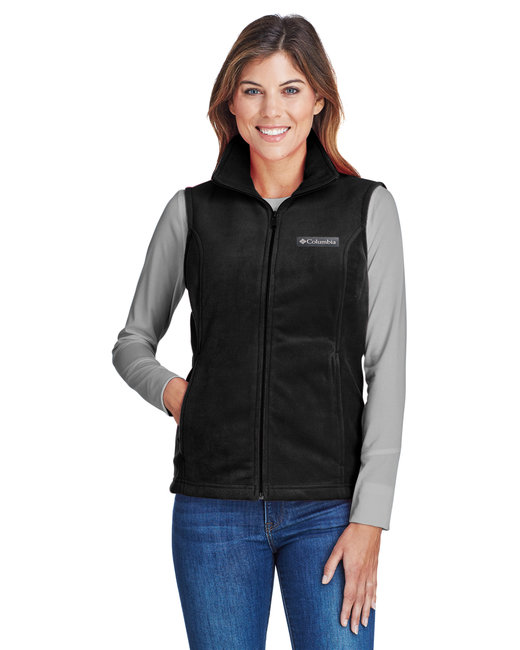 Columbia Ladies' Benton Springs� Vest - Black