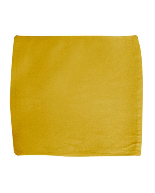 Carmel Towel Company Square SuperFan Rally Towel - Gold