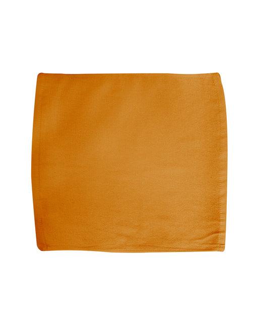 Carmel Towel Company Square SuperFan Rally Towel - Orange