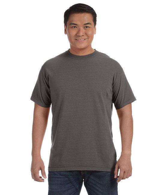 Comfort Colors Adult Heavyweight RS T-Shirt - Pepper