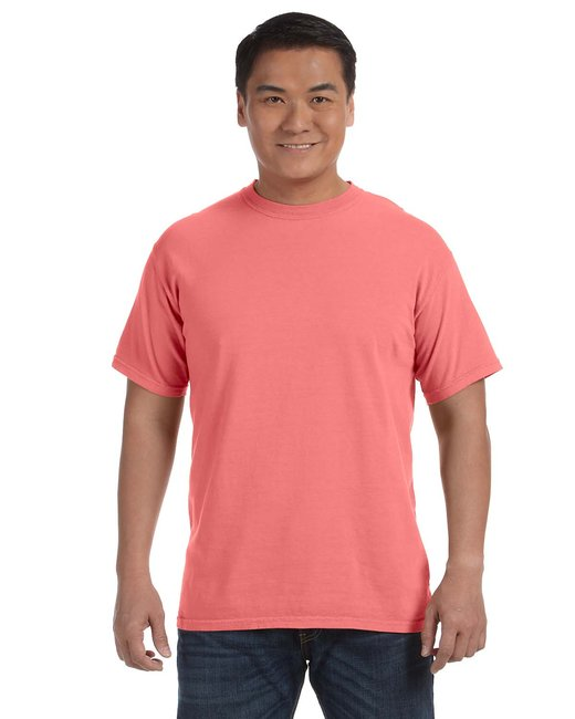Comfort Colors Adult Heavyweight RS T-Shirt - Watermelon