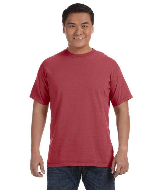 Comfort Colors Adult Heavyweight RS T-Shirt - Brick