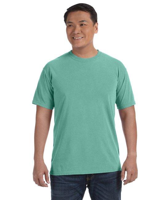 Comfort Colors Adult Heavyweight RS T-Shirt - Island Reef
