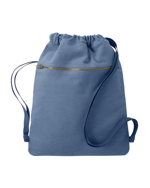 Comfort Colors Cinch Sak - Blue Jean