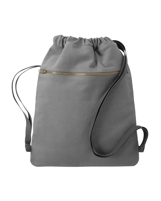 Comfort Colors Cinch Sak - Grey