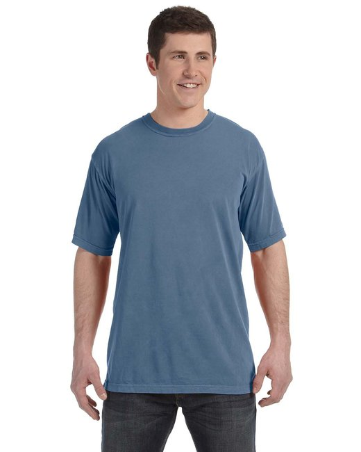 Comfort Colors Adult Midweight RS T-Shirt - Blue Jean