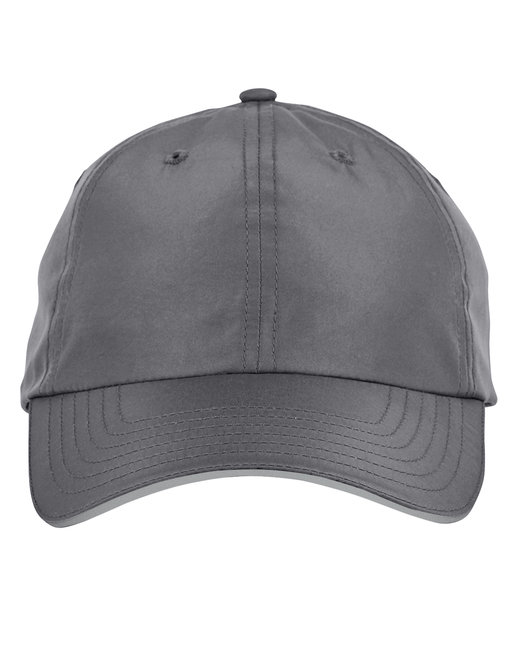 Ash City - Core 365 Adult Pitch Performance Cap - Carbon