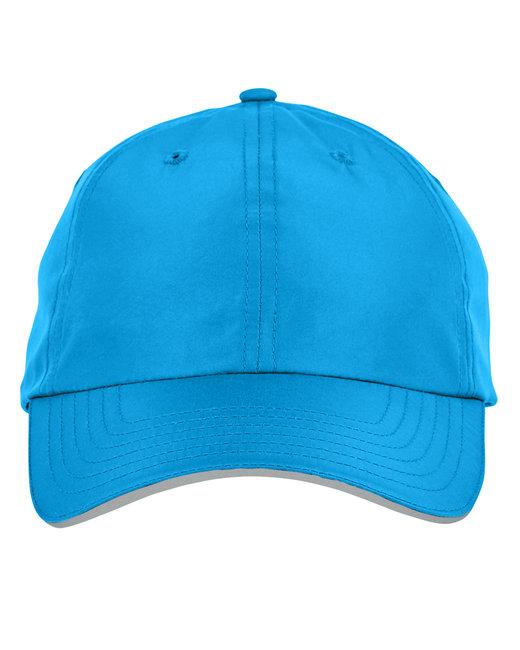 Ash City - Core 365 Adult Pitch Performance Cap - Electric Blue
