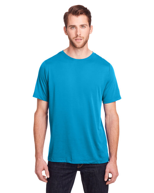 CE111 Core 365 Adult Fusion ChromaSoft Performance T-Shirt