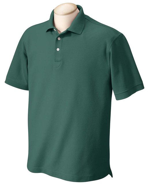 click to view DARK GREEN HEATHER