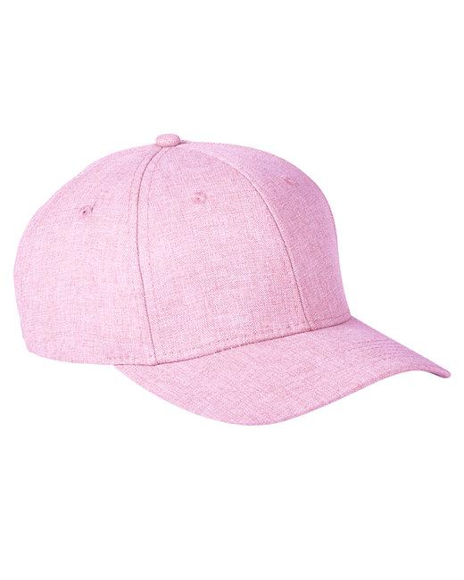 Adams Deluxe Cap - Pale Pink