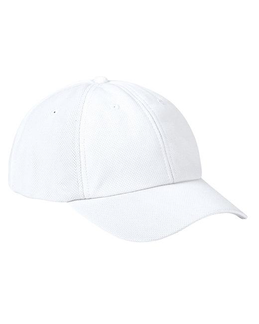 Adams Evaporator Cap - White