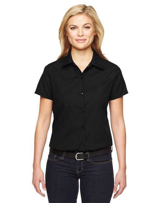 Dickies Ladies' Industrial Shirt - Black