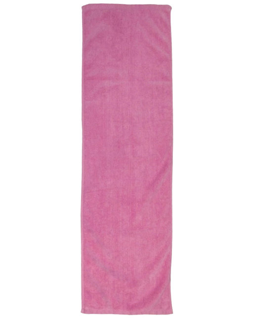Pro Towels Fitness Towel with Cleenfreek - Pink