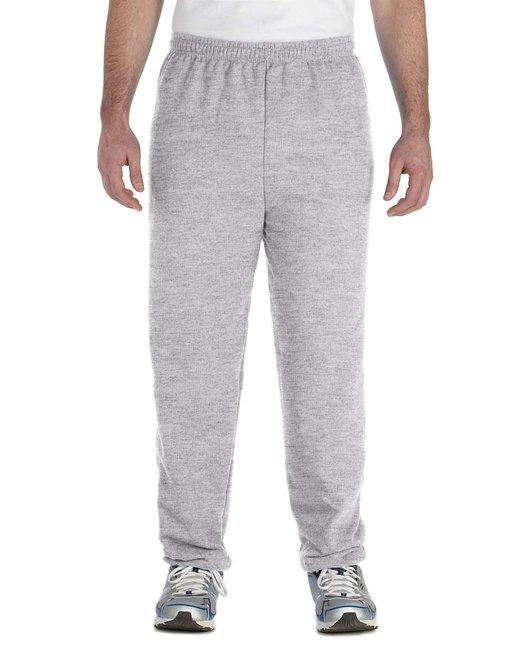 Gildan Adult Heavy Blend Adult 8 oz., 50/50 Sweatpants - Sport Grey