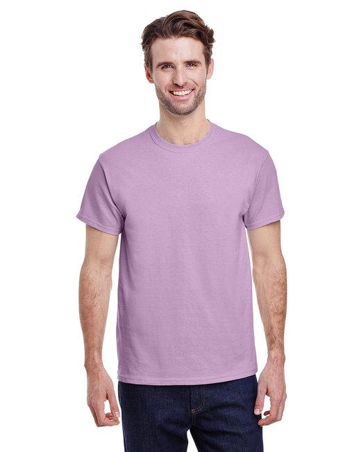 Gildan Adult Ultra Cotton 6 oz. T-Shirt - Orchid