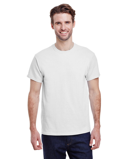 Gildan Adult  Heavy Cotton 5.3oz. T-Shirt - White