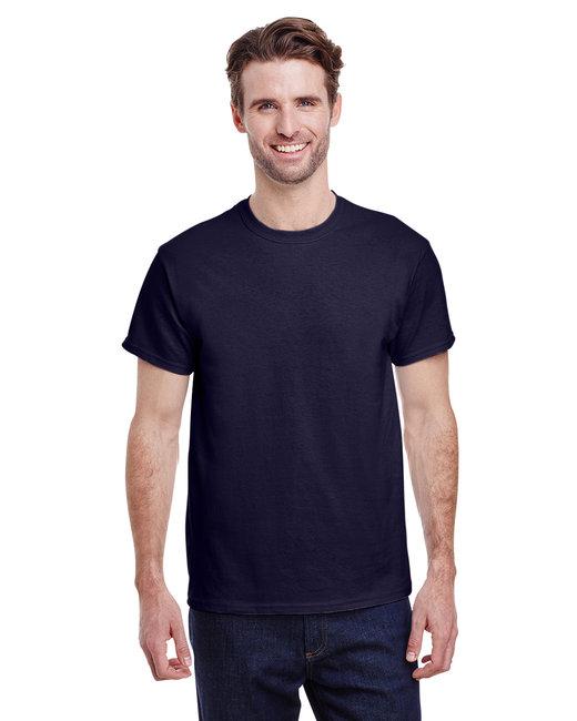 Gildan Adult  Heavy Cotton 5.3oz. T-Shirt - Navy
