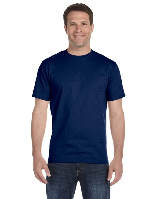 G800 Gildan Adult 5.5 oz., 50/50 T-Shirt