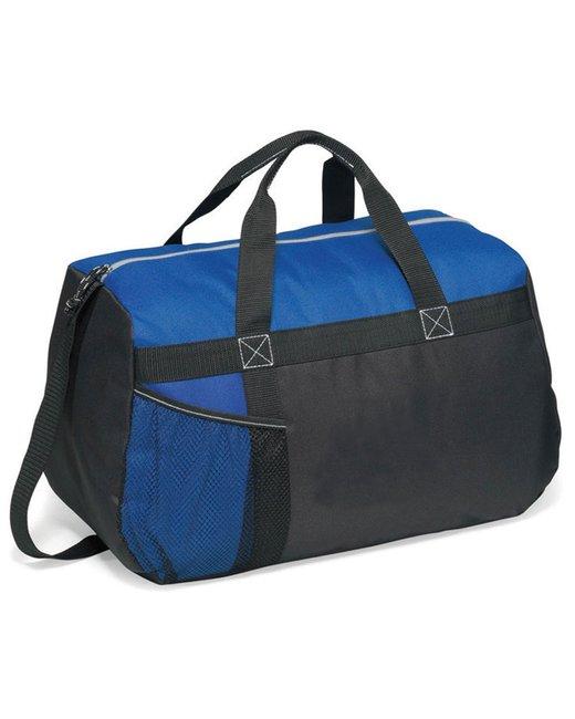 Gemline Sequel Sport Bag - Royal Blue