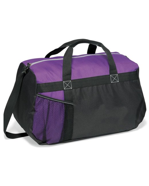 Gemline Sequel Sport Bag - Purple