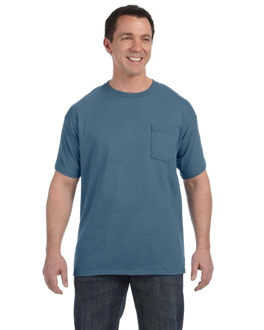 click to view DENIM BLUE