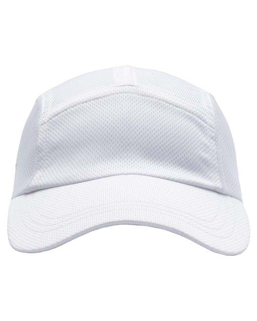 Headsweats Adult Race Hat - White