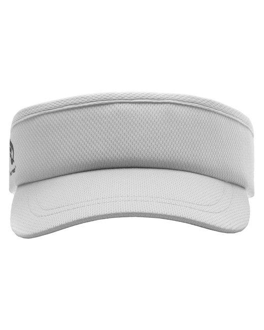 Headsweats Adult Supervisor - Sport Silver
