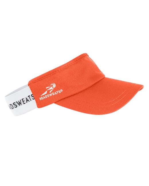 Headsweats Adult Supervisor - Spt Sfty Orange