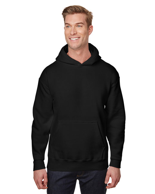 Gildan Hammer Adult 9 oz. Hooded Sweatshirt - Black