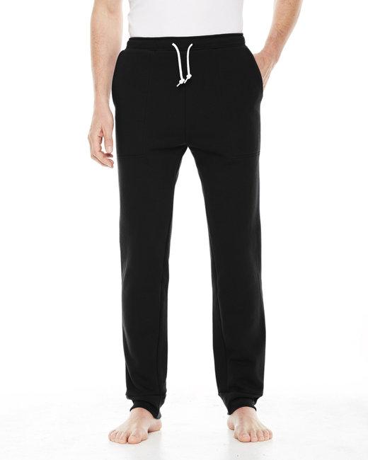 American Apparel Unisex Classic Sweatpant - Black