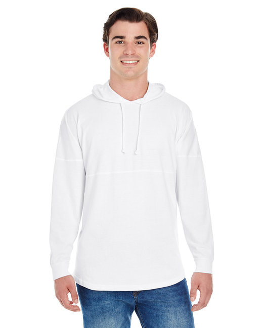 Adult Game Day Jersey Hood