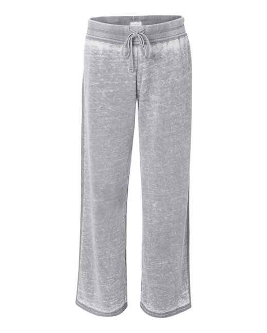 J America Ladies' Zen Pant - Cement