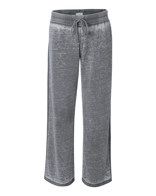 J America Ladies' Zen Pant - Dark Smoke