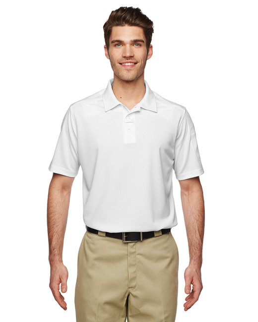 Dickies 4.9 oz. Performance Tactical Polo - White
