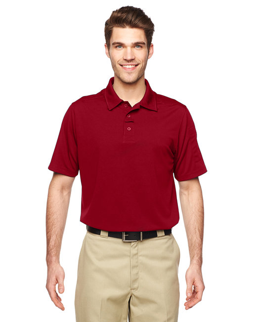 Dickies 4.9 oz. Performance Tactical Polo - English Red