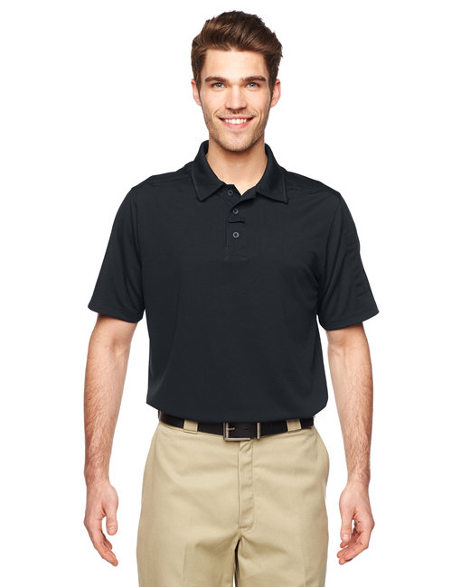 Dickies 4.9 oz. Performance Tactical Polo - Black