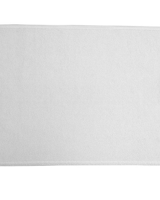 OAD Microfiber Rally Towel - White