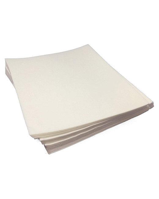 Decoration Supplies Medium Weight Firm Tearaway - 10X10 250 Pack