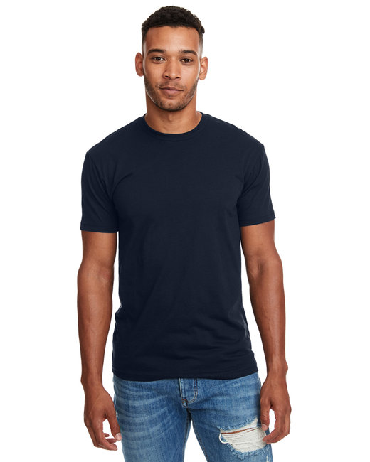 Next Level Men's CVC Crew - Midnight Navy