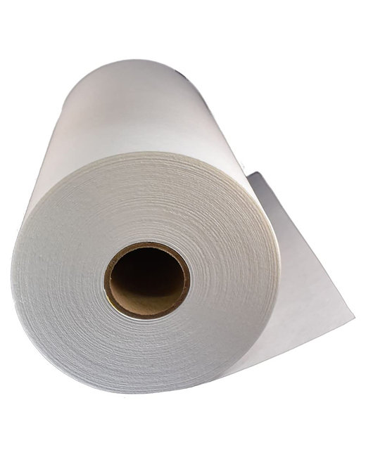 Decoration Supplies Safe Tear Non-Flammable Backing - 18X25 Yard Roll