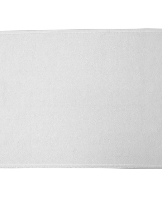 OAD Rally Towel - White