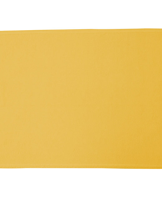 OAD Rally Towel - Gold